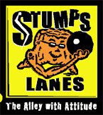 Stumps Logo